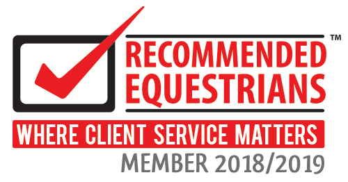 Recommended Equine Professional